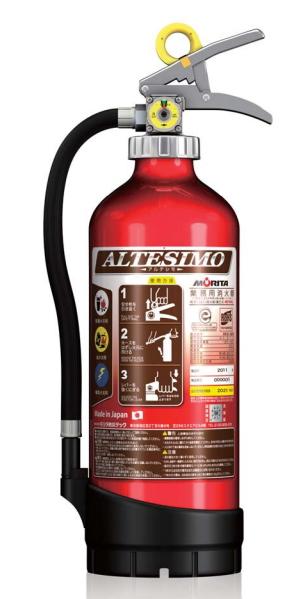 アルテシモ10型